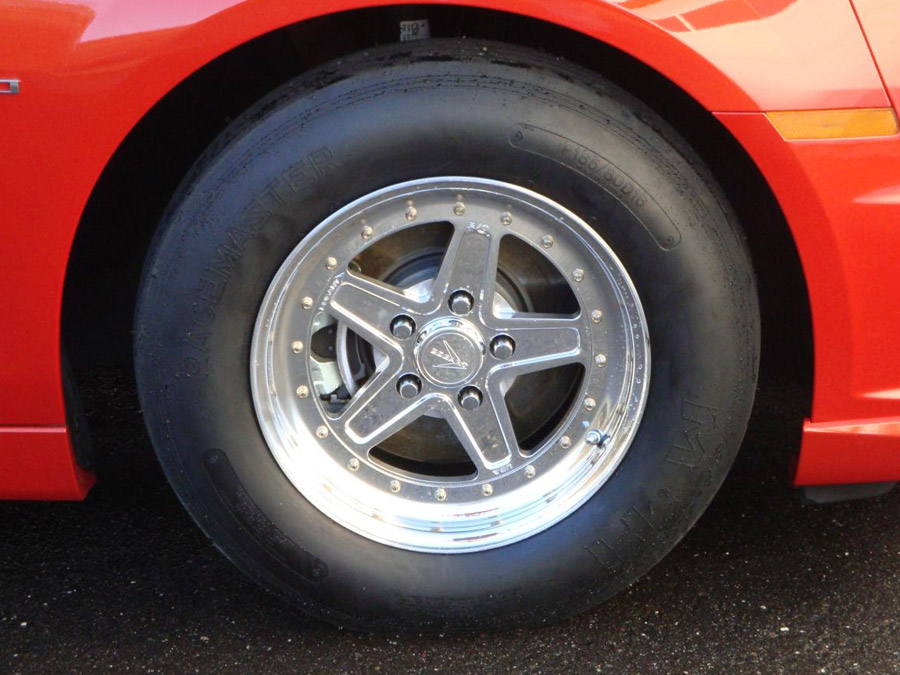 Bogart Racing Wheels-order